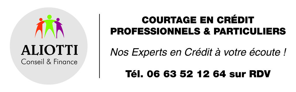 Logo ALIOTTI Conseil et Finance allégé