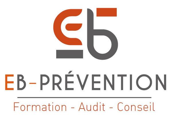 Logo EB PREVENTION