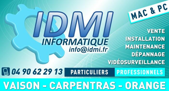 Logo IDMI allégé