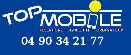Logo top mobile